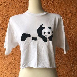 Panda Crop
